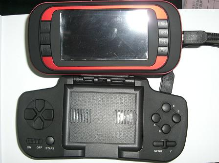 GAME PLAYER-MP3-MP4,Produit electronic et informatique